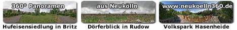 Neuköllner Panorama-Bilder